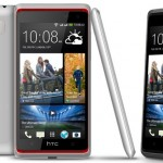 HTC Desire 600 Dual SIM Smartphone with Dual Core CPU announced