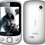 Intex PLAYER Gaming Phone Specifications and Price
