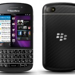 BlackBerry Q10 Release Date, Specification and Price