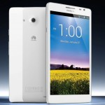Huawei Ascend Mate launched with 6.1 Inch HD Display at Rs 24,900
