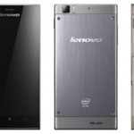 Lenovo IdeaPhone K900 launched with 2Ghz Intel CPU and 5.5-inch HD display for Rs. 32,999
